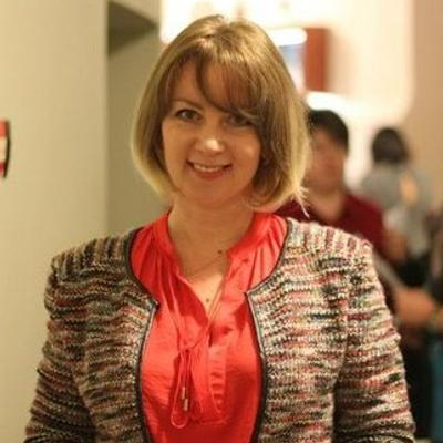 Антонина Плешкова