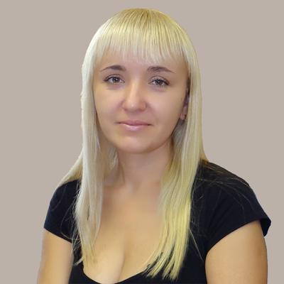 Олеся Покатина