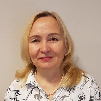 Люция Ибрагимова