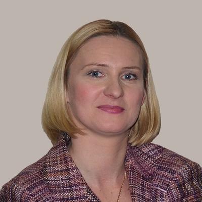 Елена Мигалкович