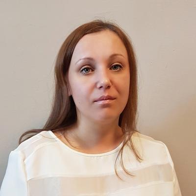 Дарья Неило