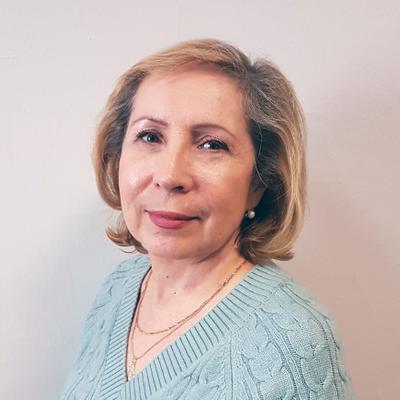 Светлана Шкудская