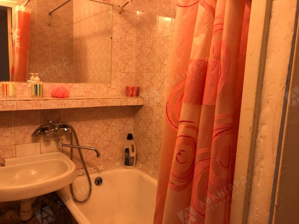 1-комнатная квартира, Вавиловых, д.4 к.1 - фото 6