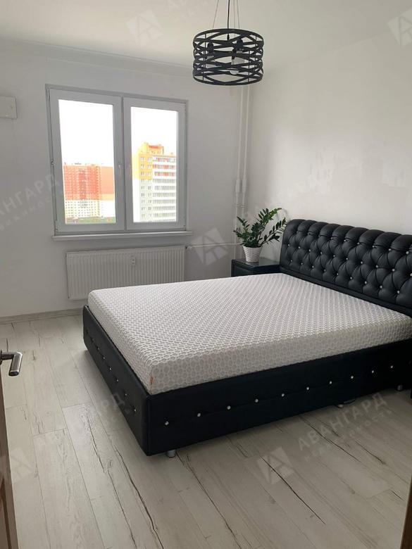 3-комнатная квартира, Маршака, д.26 - фото 1