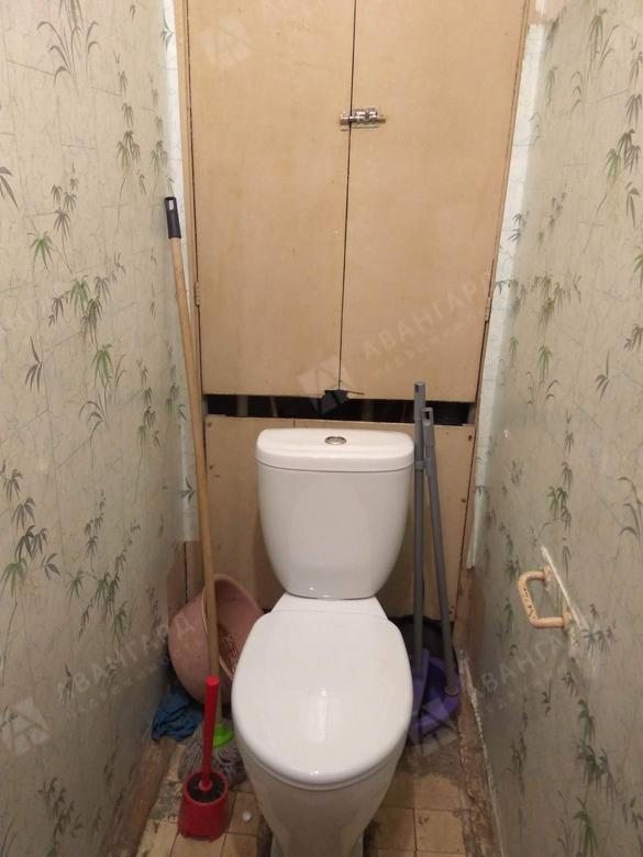 1-комнатная квартира, 2-й Муринский, д.45 - фото 7
