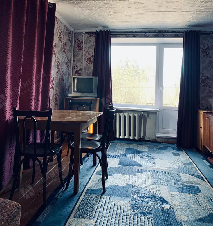 2-комнатная квартира, Пионерский, д.2 - фото 2