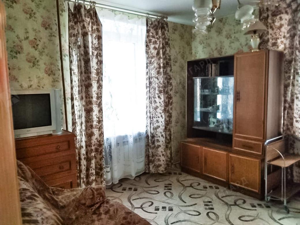 1-комнатная квартира, Светлановский, д.53 - фото 2