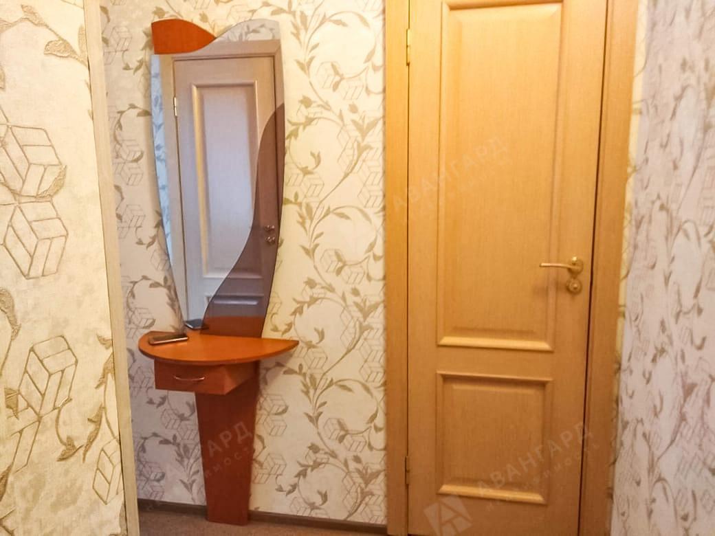 1-комнатная квартира, Светлановский, д.53 - фото 14