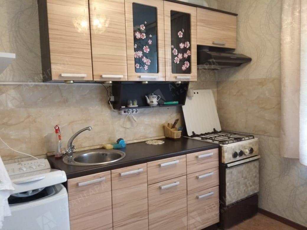 1-комнатная квартира, Раевского, д.10 - фото 1
