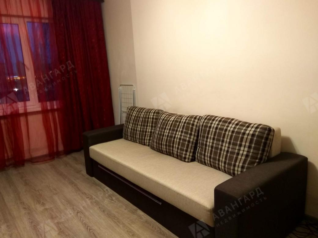 2-комнатная квартира, Хасанская, д.4к1 - фото 2