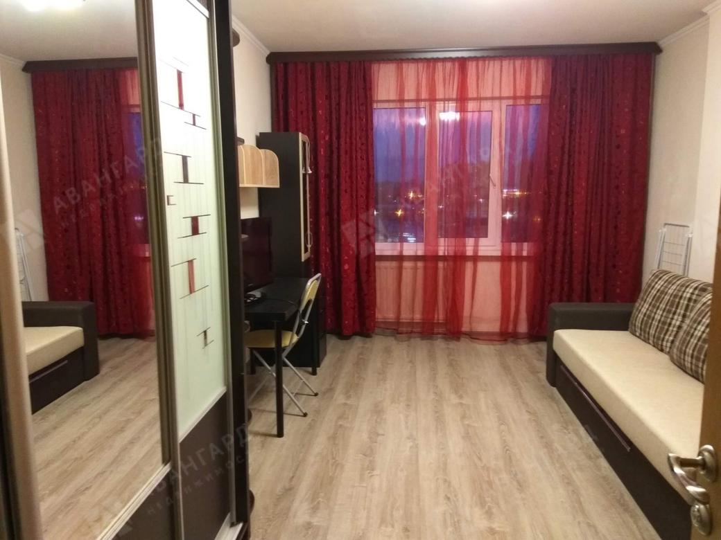 2-комнатная квартира, Хасанская, д.4к1 - фото 1