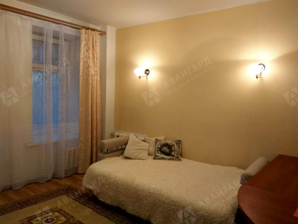 2-комнатная квартира, Малая Пушкарская, д.22-24 - фото 1