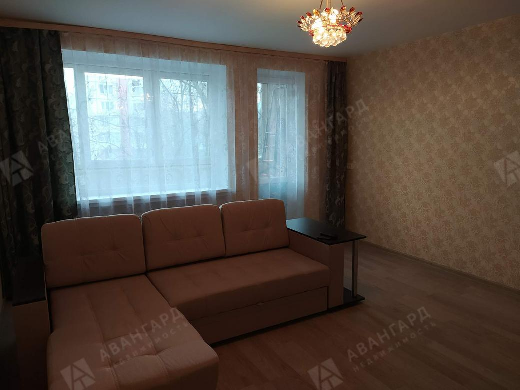 2-комнатная квартира, Будапештская, д.4 - фото 2