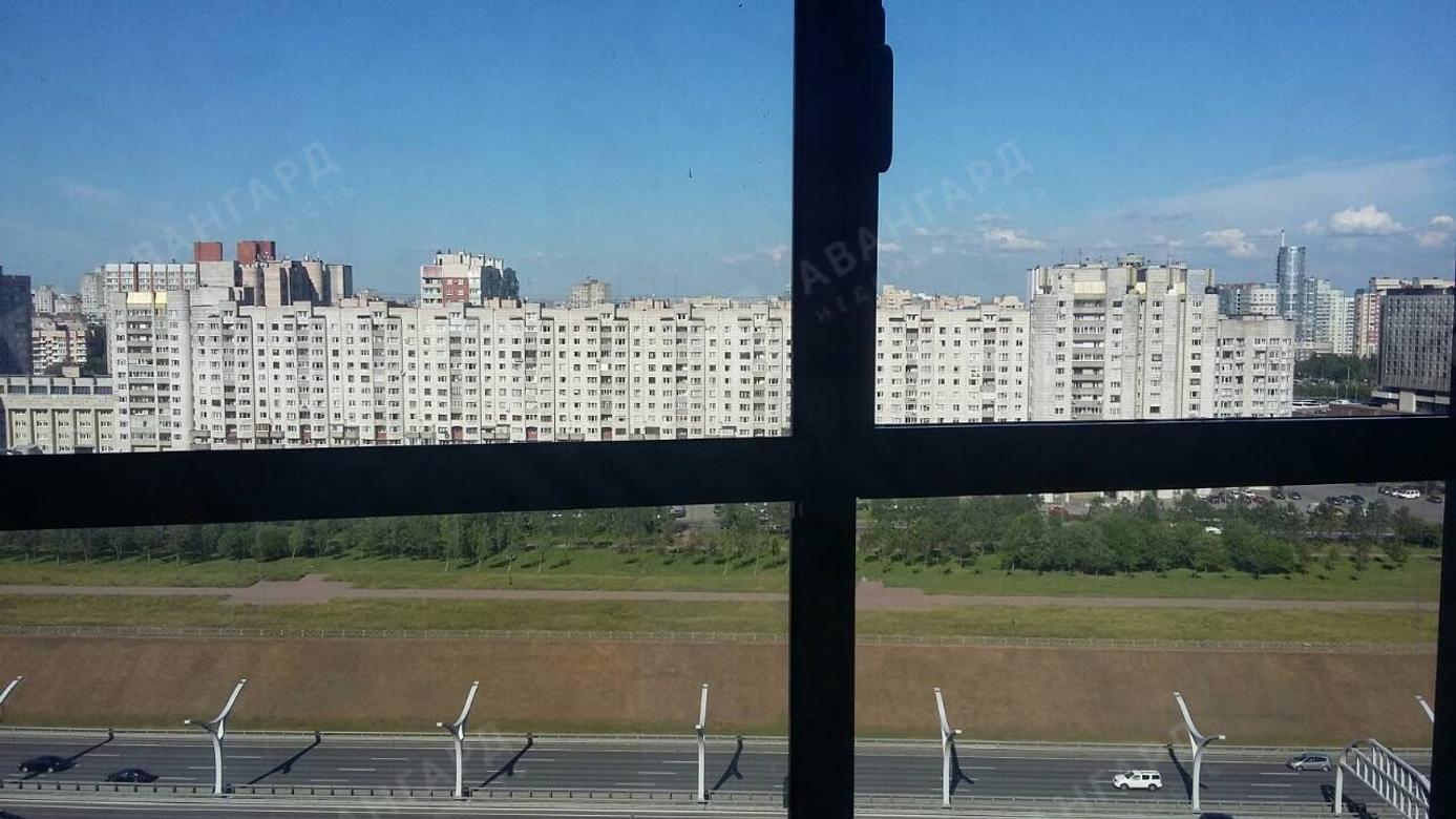 1-комнатная квартира, Вадима Шефнера ул, 12 к.1 - фото 11