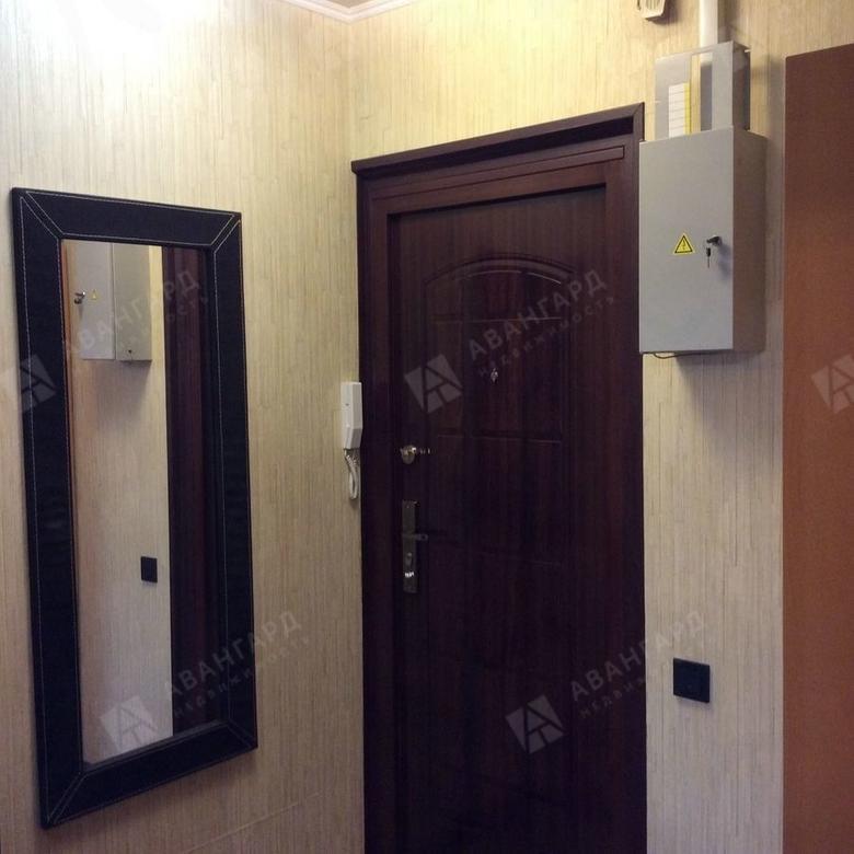 1-комнатная квартира, Искровский пр-кт, 19к1 - фото 10
