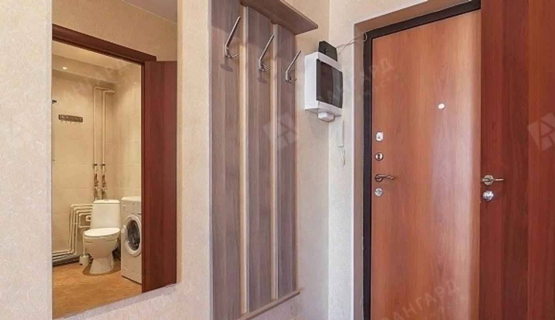 1-комнатная квартира, Славы пр-кт, 51 - фото 6