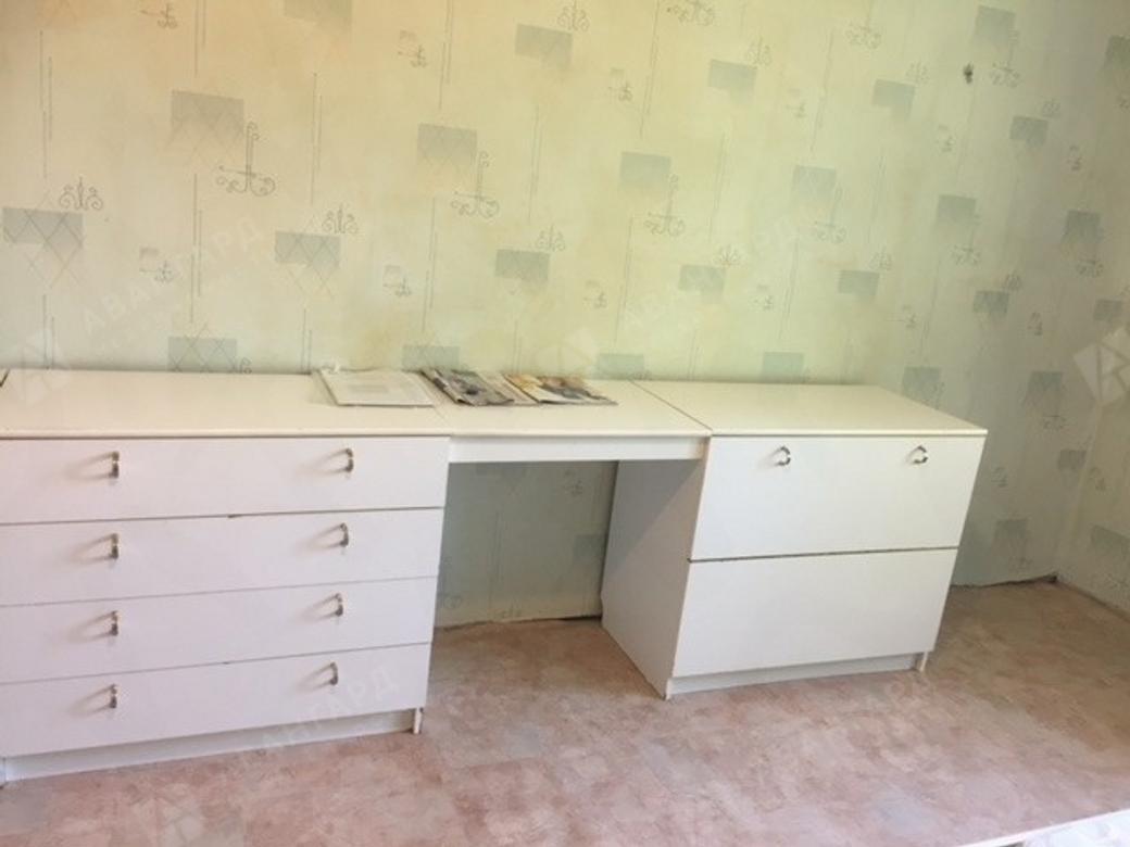 1-комнатная квартира, Маршала Захарова ул, 50к1 - фото 2