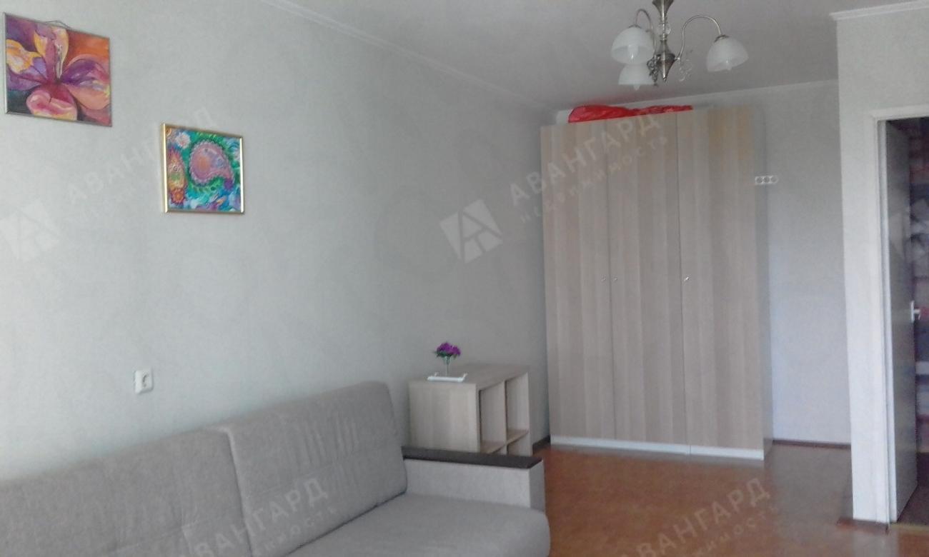1-комнатная квартира, Малая Балканская ул, 50к2 - фото 1