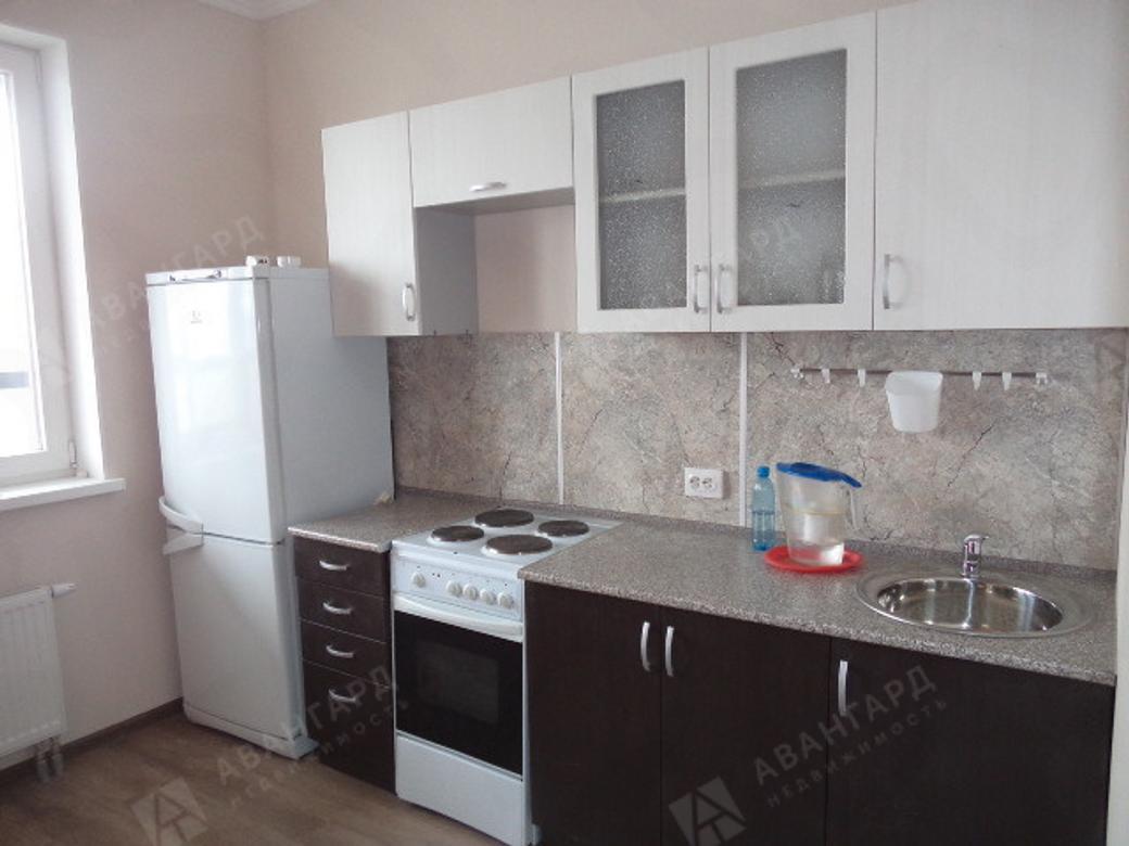 1-комнатная квартира, Парашютная ул, 36к1 - фото 1