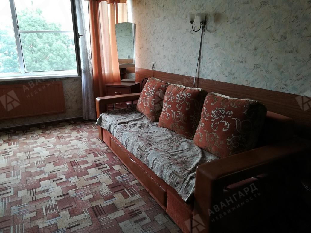 1-комнатная квартира, Ветеранов пр-кт, 3к3 - фото 1