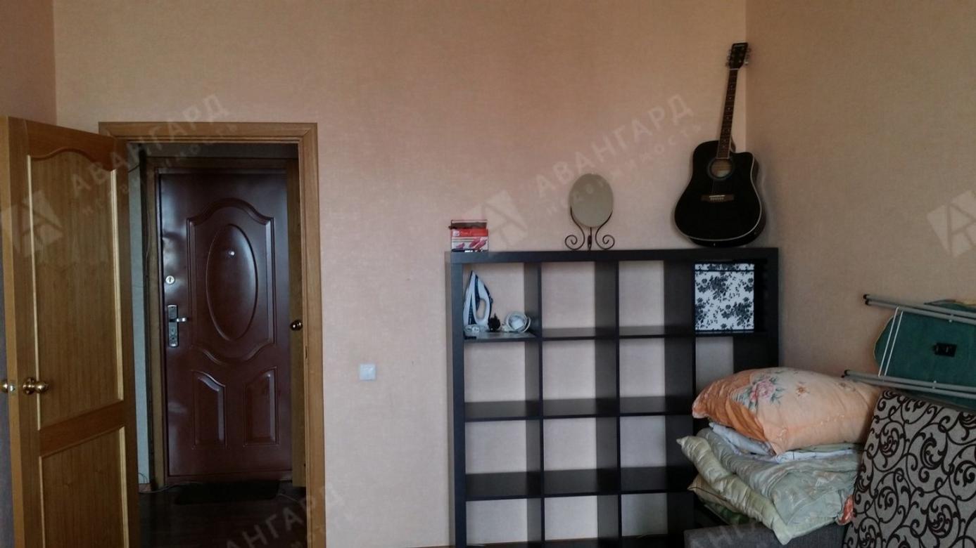 1-комнатная квартира, Ленинский пр-кт, 78к1 - фото 2