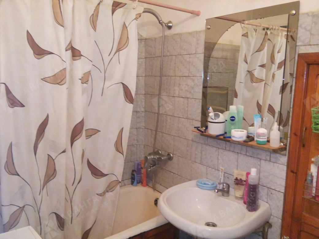 1-комнатная квартира, Северный пр-кт, 75к2 - фото 4