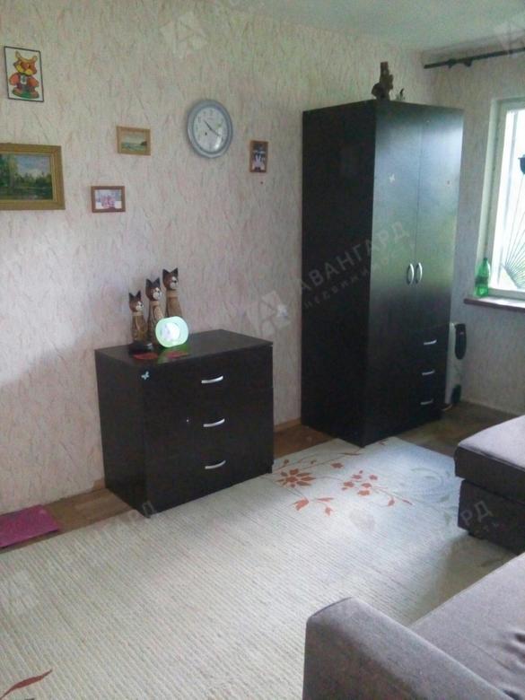 1-комнатная квартира, Северный пр-кт, 75к2 - фото 2