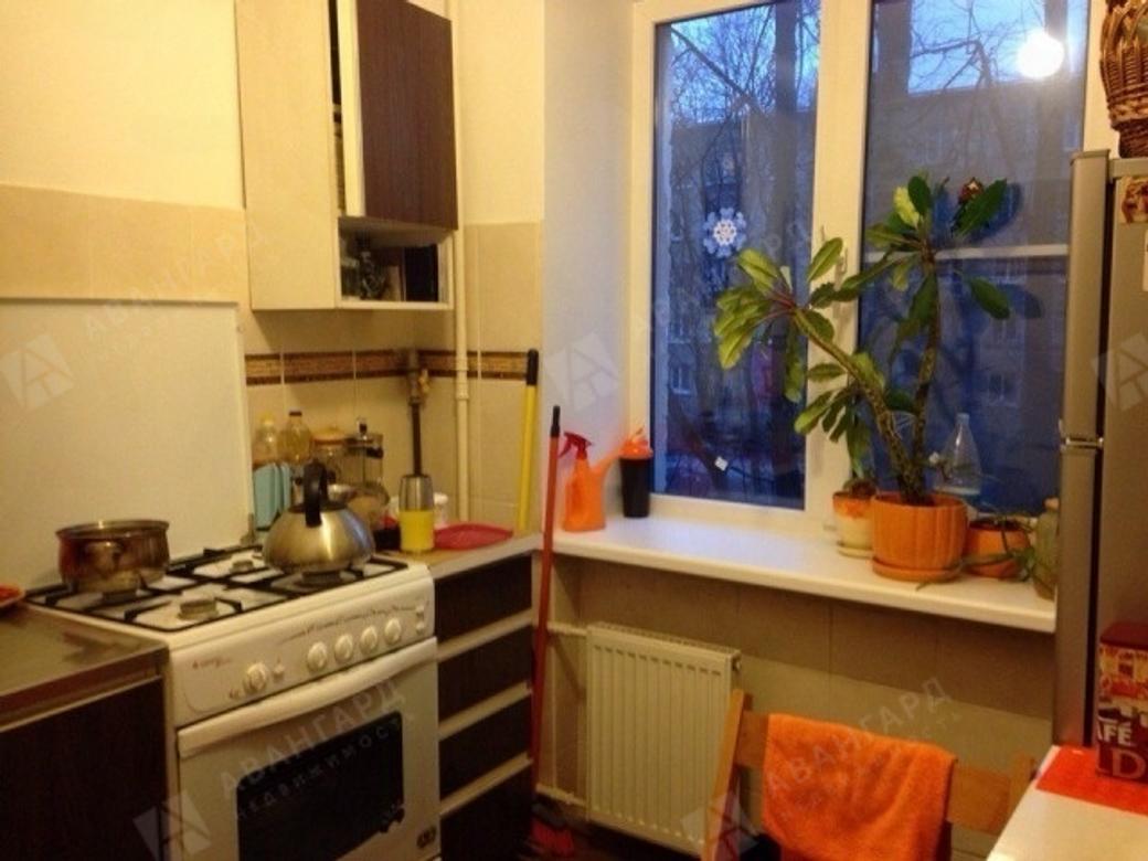 1-комнатная квартира, 2-й Муринский пр-кт, 10 - фото 2
