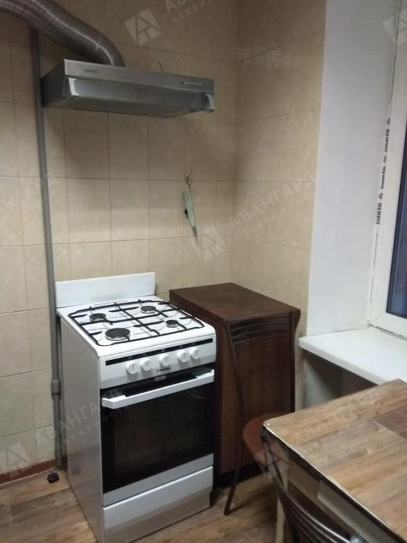 1-комнатная квартира, Замшина ул, 25Ак2 - фото 1