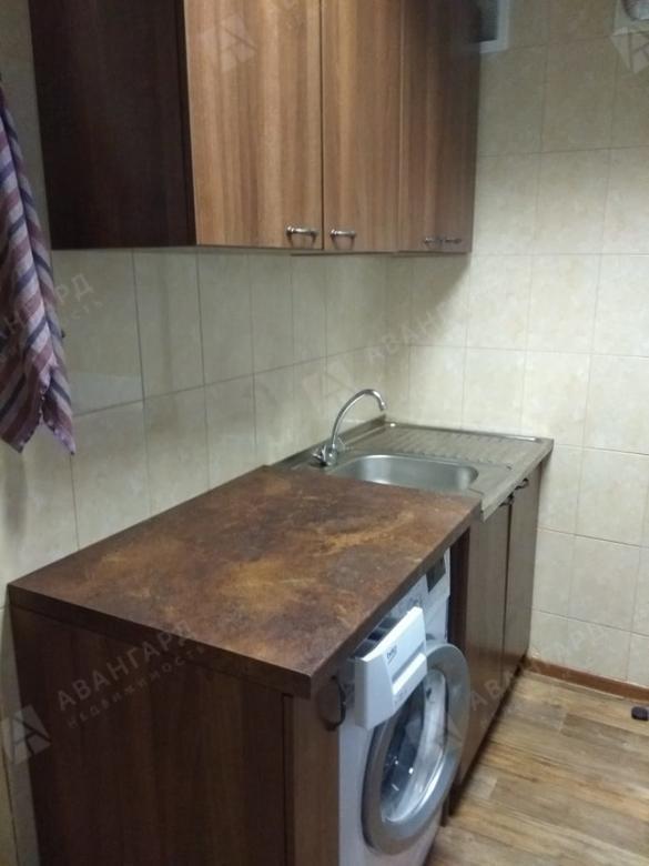 1-комнатная квартира, Замшина ул, 25Ак2 - фото 2