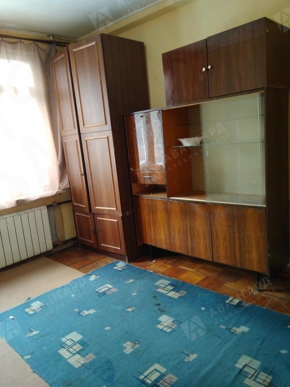 2-комнатная квартира, Большевиков пр-кт, 53к1 - фото 8