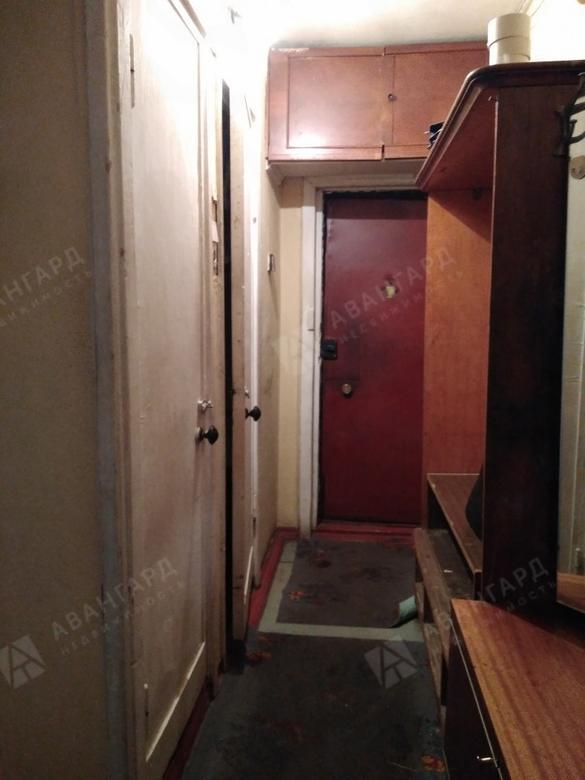 2-комнатная квартира, Большевиков пр-кт, 53к1 - фото 2