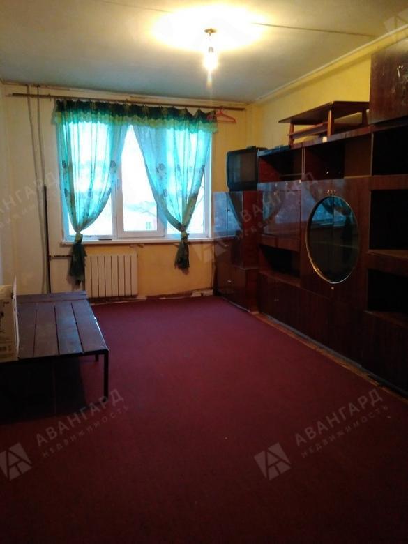 2-комнатная квартира, Большевиков пр-кт, 53к1 - фото 1