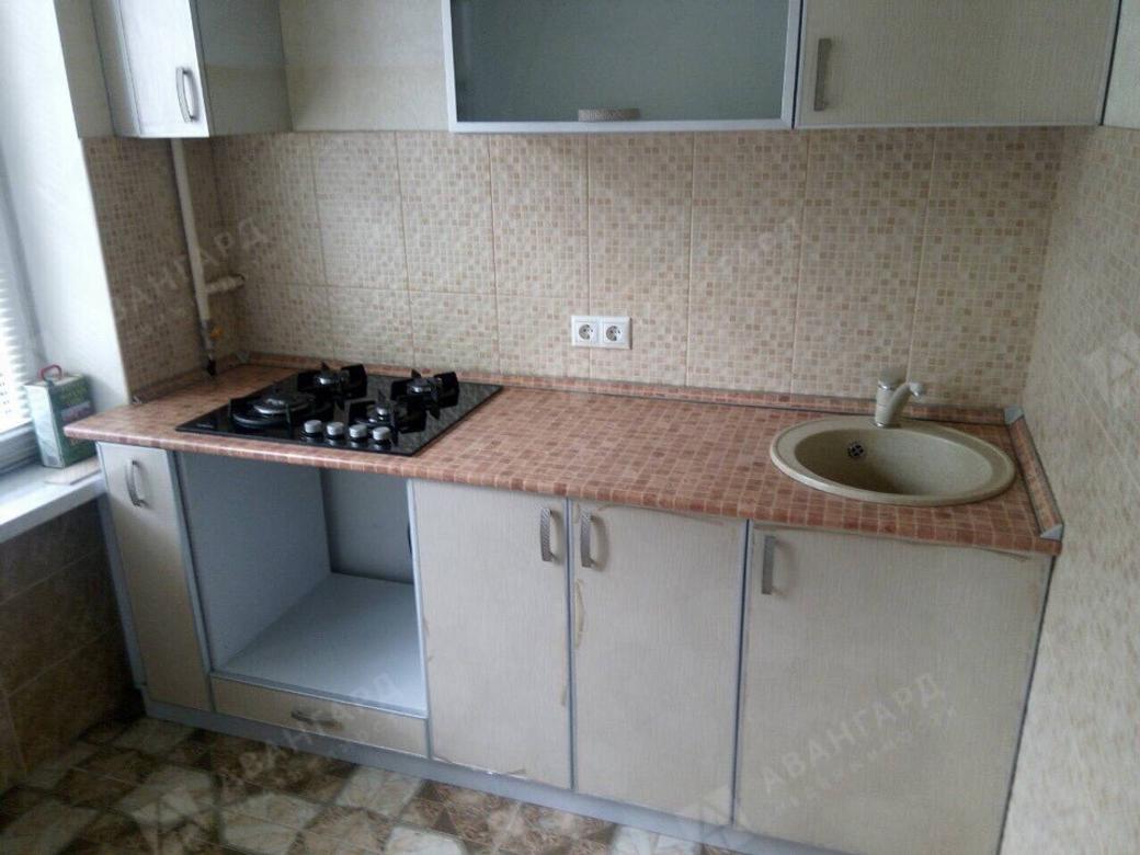 1-комнатная квартира, Солдата Корзуна ул, 19 - фото 1