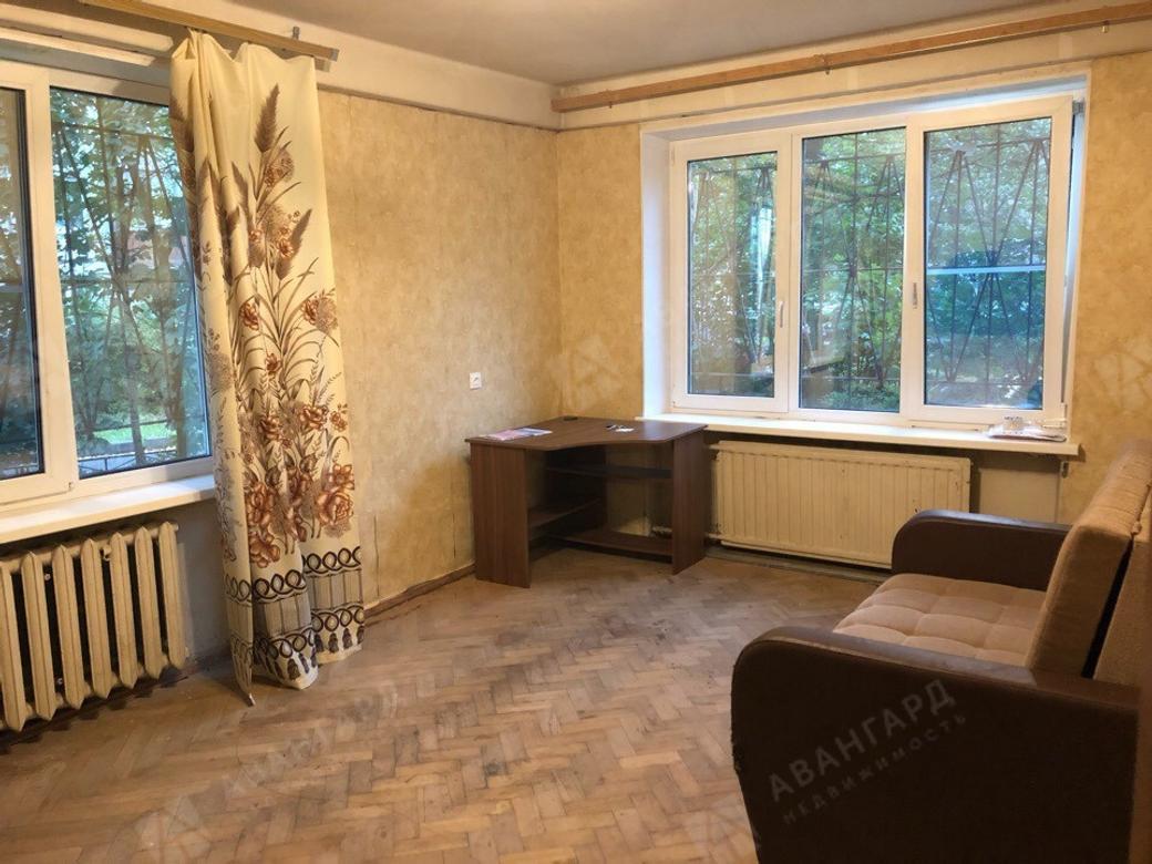 1-комнатная квартира, Солдата Корзуна ул, 19 - фото 8