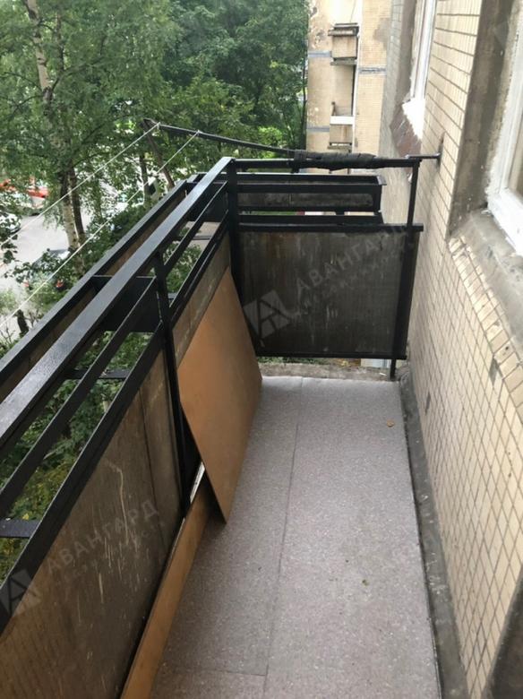 1-комнатная квартира, Композиторов ул, 19 - фото 8