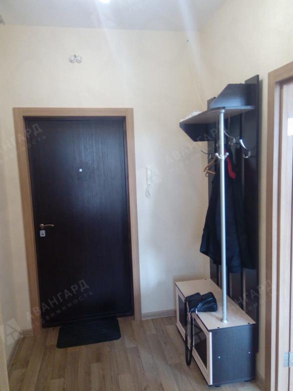 1-комнатная квартира, Областная (Новый Оккервиль мкр) ул, 1 - фото 8