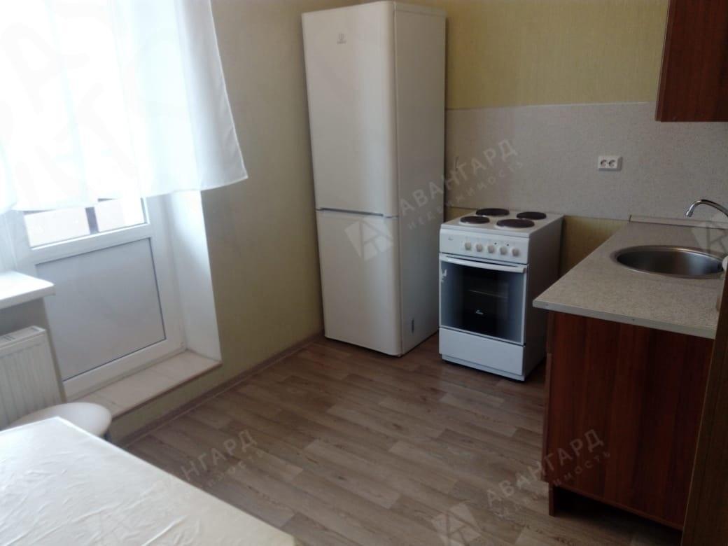 1-комнатная квартира, Областная (Новый Оккервиль мкр) ул, 1 - фото 2