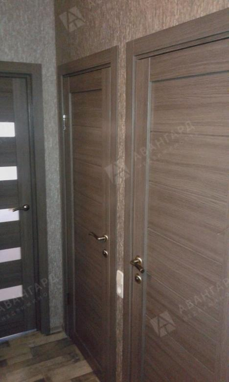 1-комнатная квартира, Гжатская ул, 22к3 - фото 1