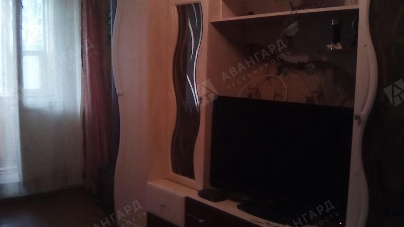 1-комнатная квартира, Введенская ул, 19 - фото 2