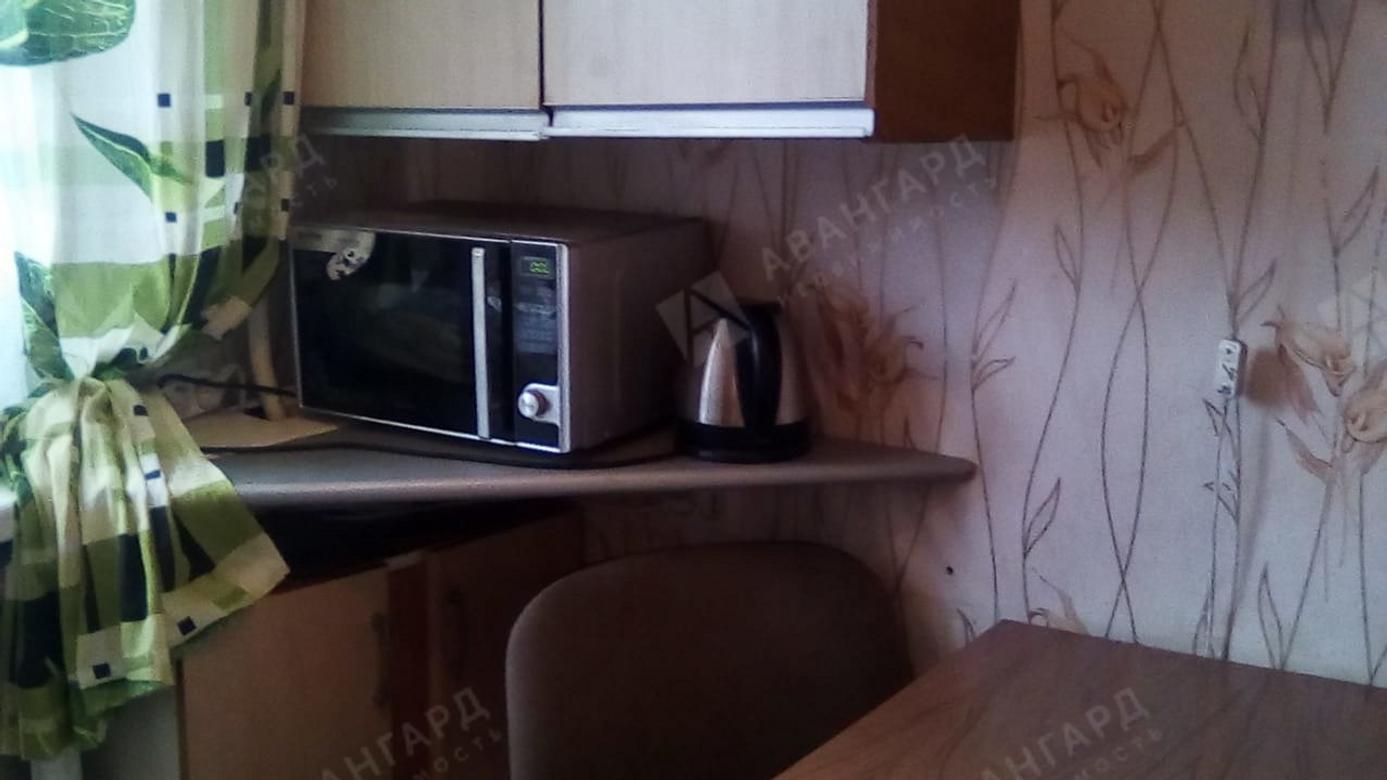 1-комнатная квартира, Введенская ул, 19 - фото 1