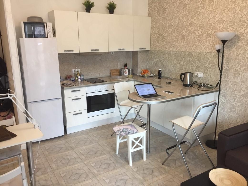 1-комнатная квартира, Фермское ш, 12Л - фото 2