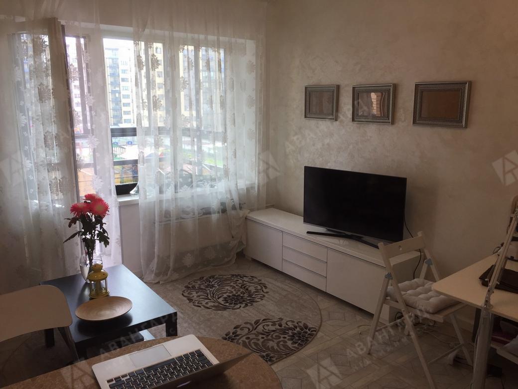 1-комнатная квартира, Фермское ш, 12Л - фото 1