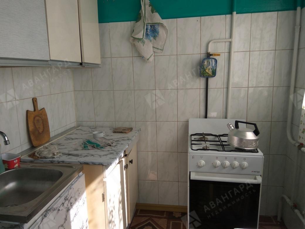 1-комнатная квартира, Аэродромная ул, 13к1 - фото 1
