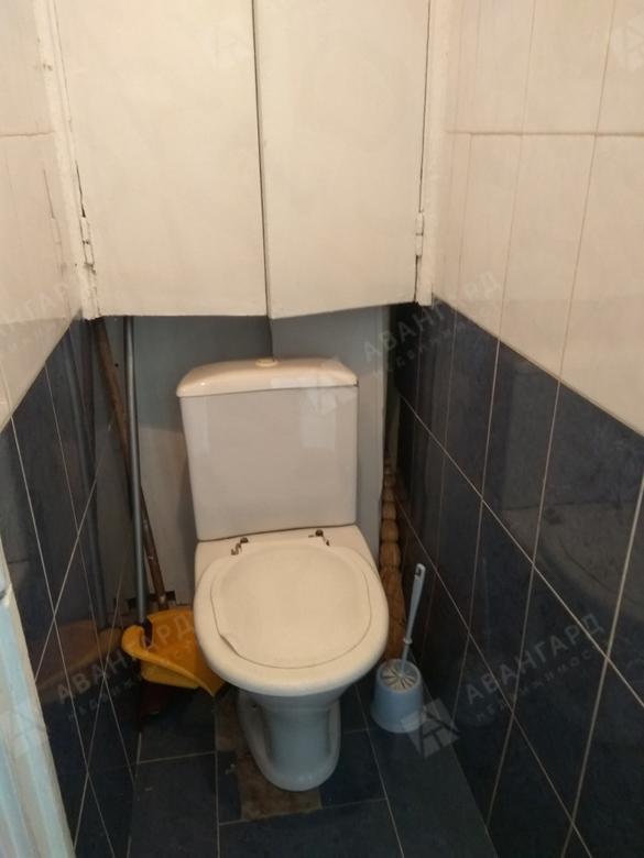 1-комнатная квартира, Аэродромная ул, 13к1 - фото 8