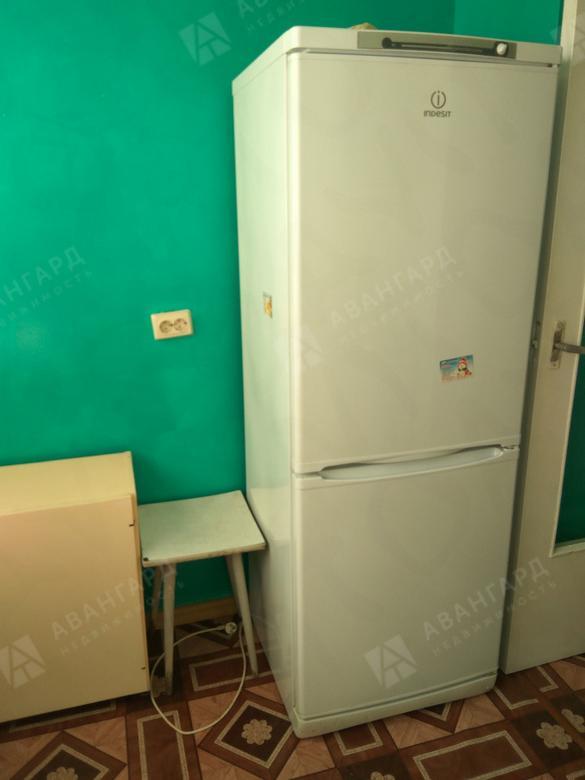 1-комнатная квартира, Аэродромная ул, 13к1 - фото 2