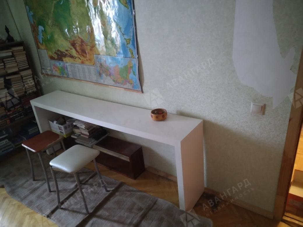 2-комнатная квартира, Варшавская ул, 63к1 - фото 2