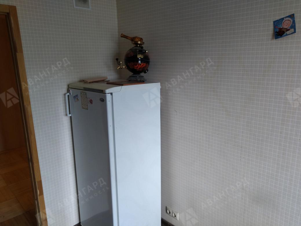 2-комнатная квартира, Варшавская ул, 63к1 - фото 13