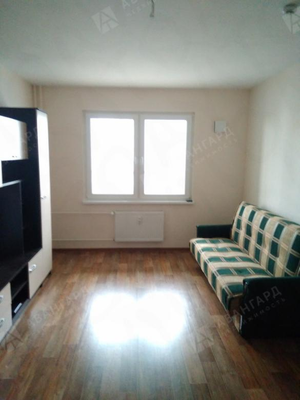 1-комнатная квартира, Корнея Чуковского ул, 7к3 - фото 2