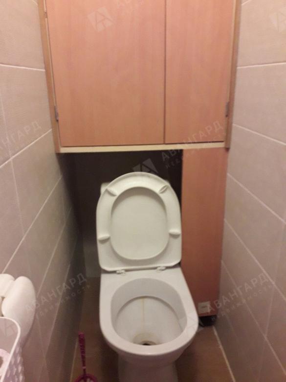 2-комнатная квартира, Демьяна Бедного ул, 10к4 - фото 15